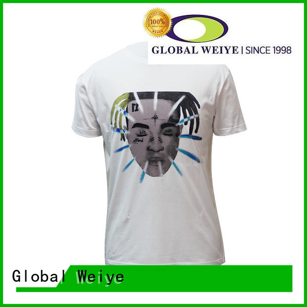 Global Weiye newly best mens t shirts tshirt wholesalers