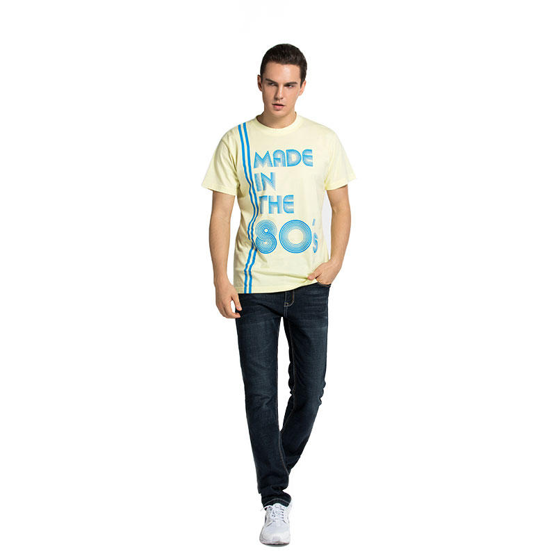 Custom T-shirt Manufactures In shenzhen