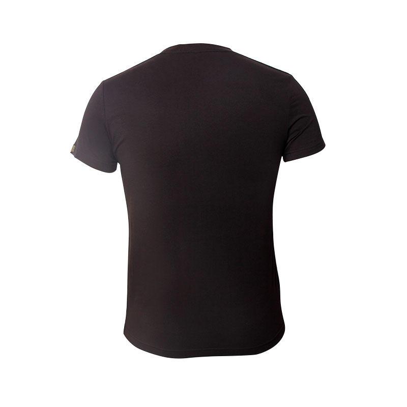 T-shirt men 180g 100% Cotton  Short Sleeve O-neck