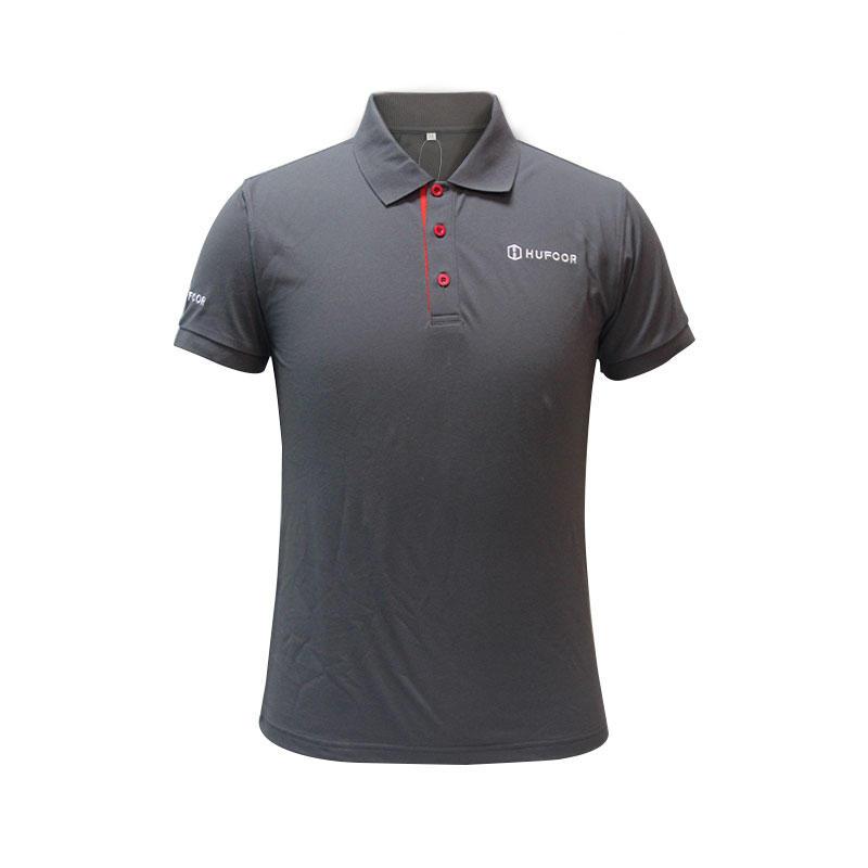 Custom Polo Shirt Mens Printed short Sleeve Wholesale