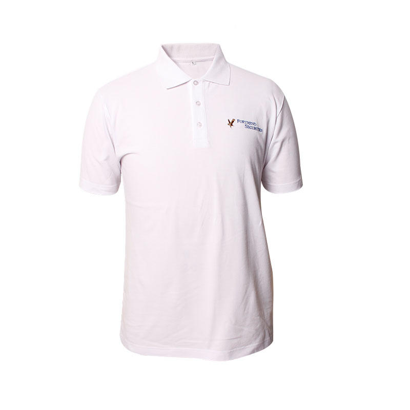 Cotton Polo Shirt Oem China Manufacturer Custom Embroidery Uniform