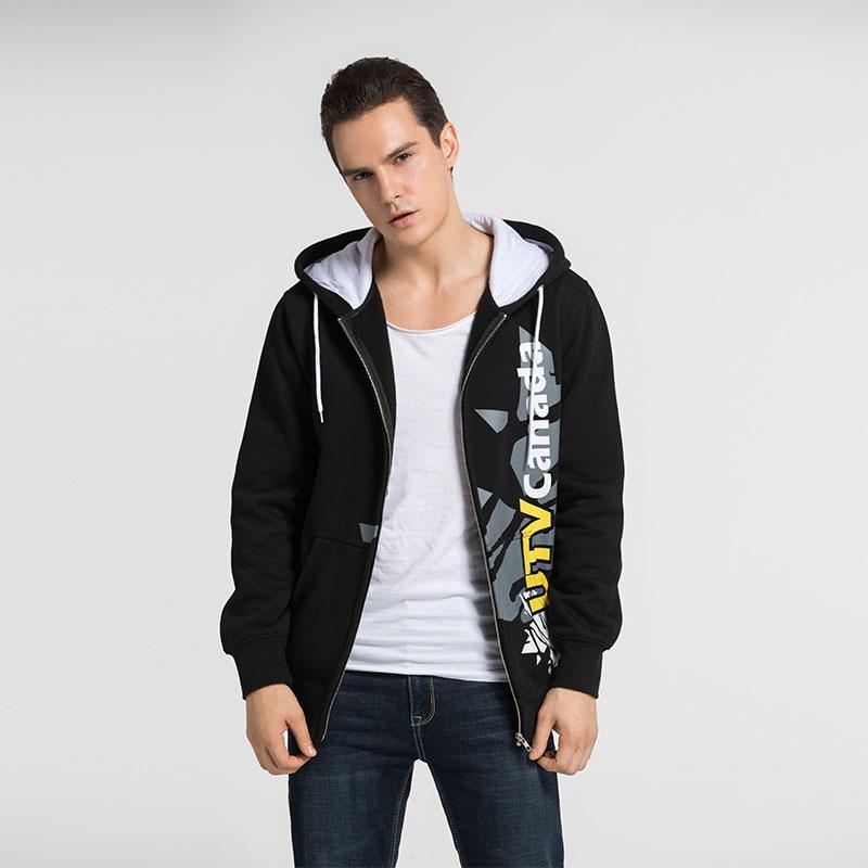 cute zip up hoodies wholesale Global Weiye