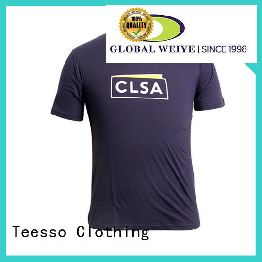 Teesso cheapest men's fashion t shirts for business for festival
