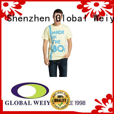 silk men shirt t shirt mens wholesalers