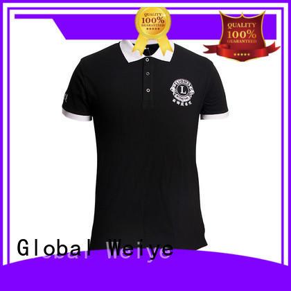 mens designer polo shirts hot sale for guys Global Weiye