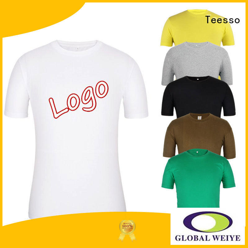 Teesso tee shirts supplier for sale