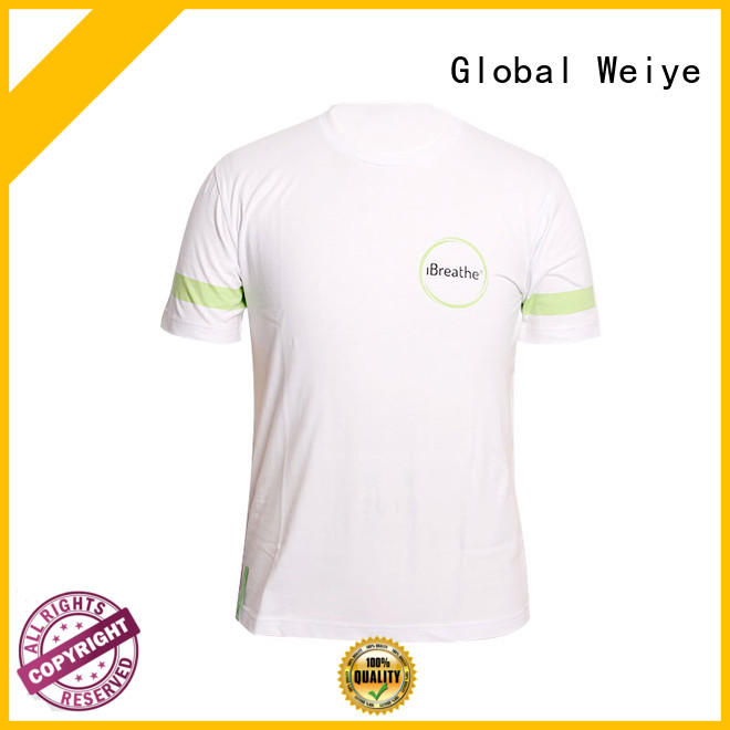 Global Weiye photo on promotional nice t shirts mens design for men