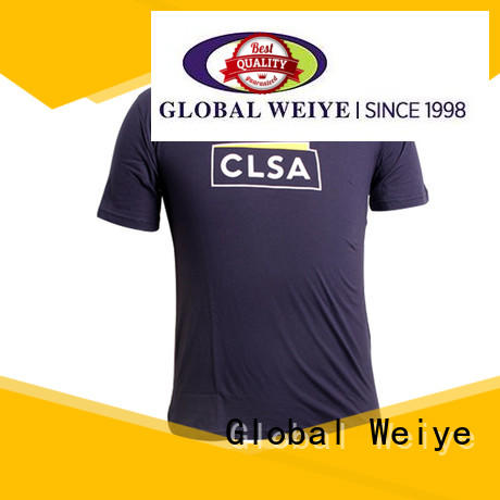 beautiful standard mens quality mens t shirts Global Weiye