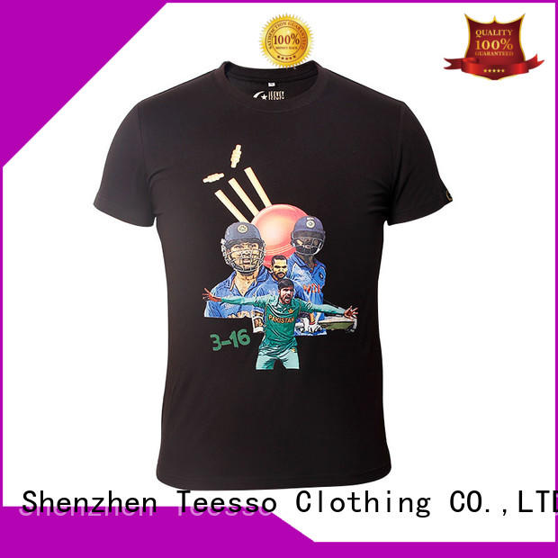 urban print logo on shirt on election campaign for children
