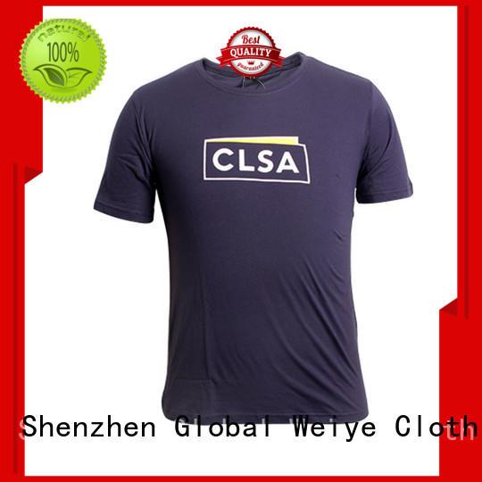 cheap mens t shirts handsome wholesalers Global Weiye
