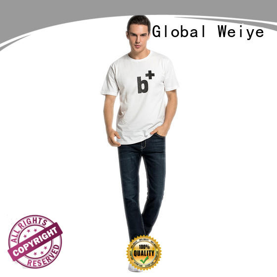 high quality shop mens t shirts design for festival Global Weiye