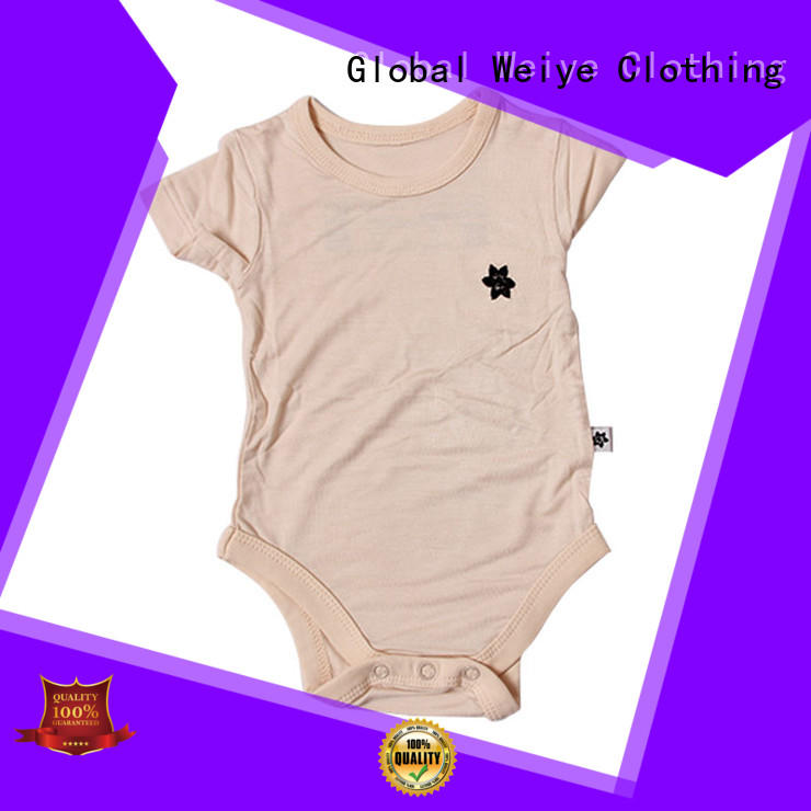 summer baby girl rompers with blank for baby