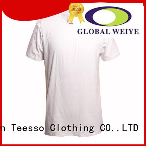 short plain t shirts online apparel wholesale