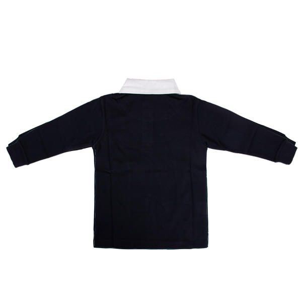 Teesso short boys polo shirts manufacturer for sale-2