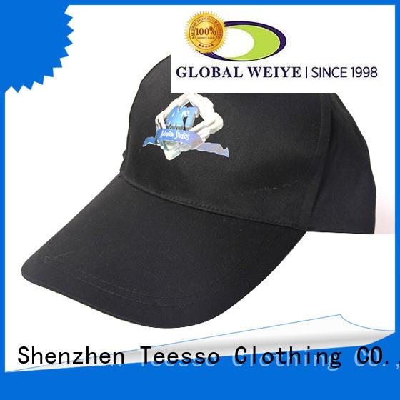 custom basketball cap factory wholesale