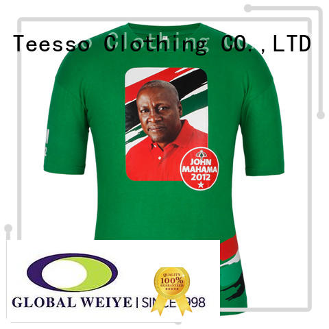 policy election shirt factory for men