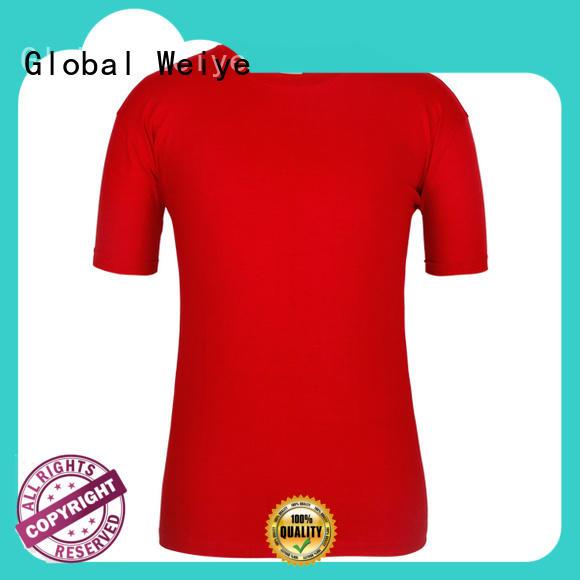 cheap plain t shirts red color