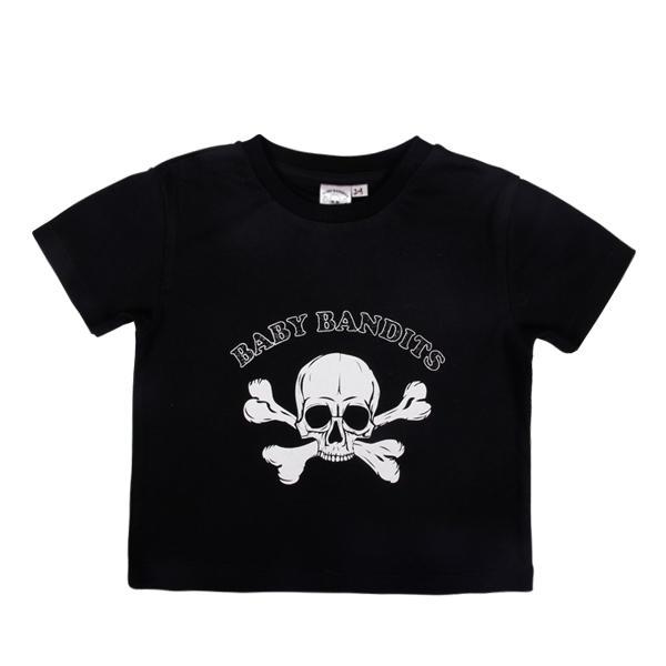 white kids t shirt online for sale-1