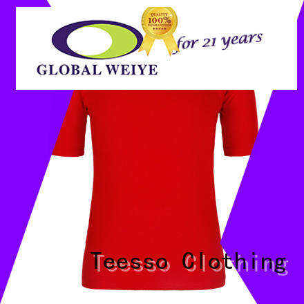 Teesso best blank t shirts cotton for men