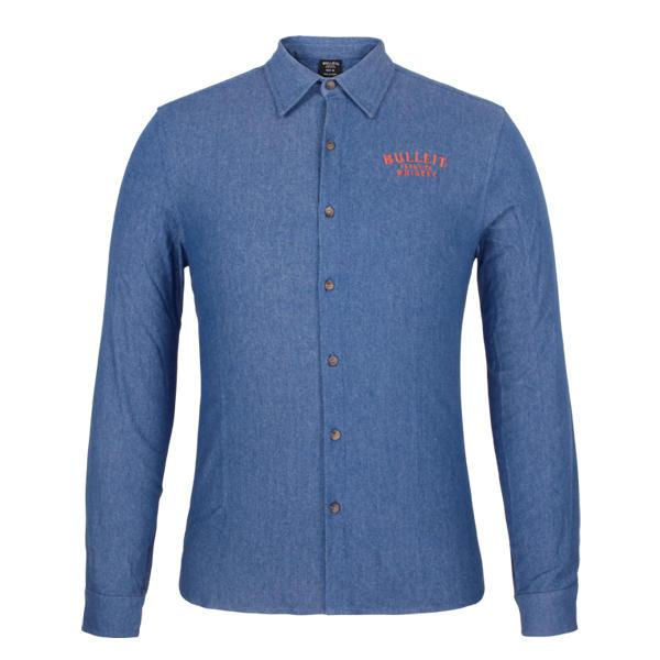 uniform shirt Embroidery logo designer for men