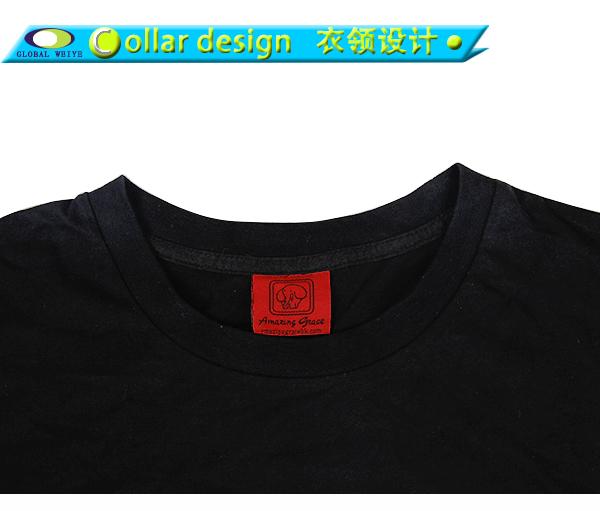 Global Weiye printed shirts online fashion for children-4