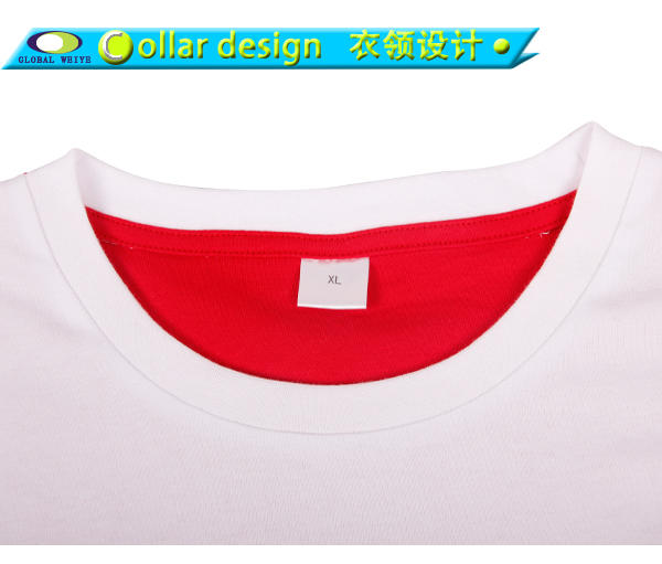Global Weiye custom  mens shirts and t shirts men shenzhen
