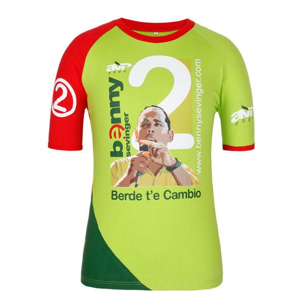 Ireland US standard size t shirt cheapest