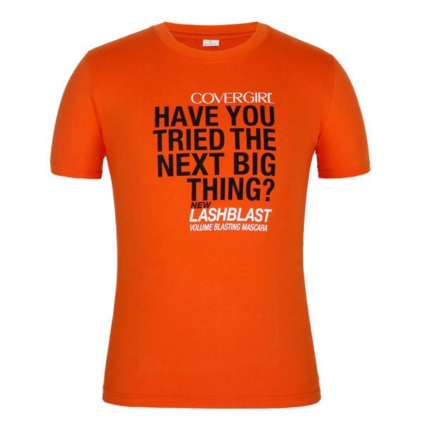 OEM ODM Custom Oversize Over Print 100% Cotton Men Slogan T Shirt