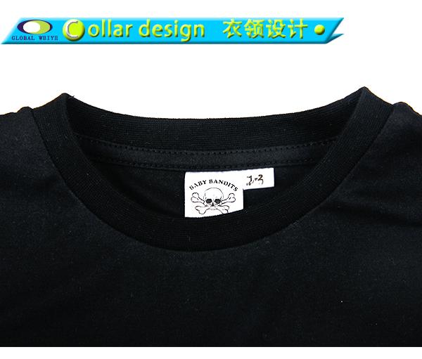 white kids t shirt online for sale-4