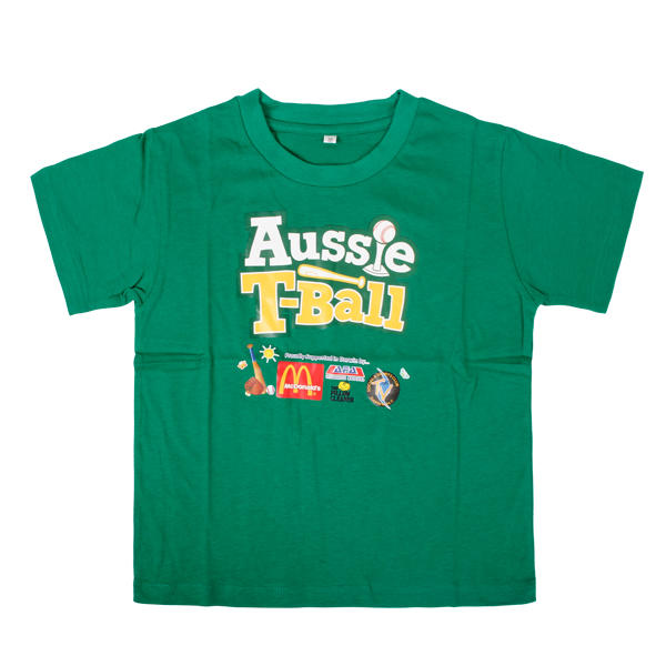 Green tee for cute boy clothes