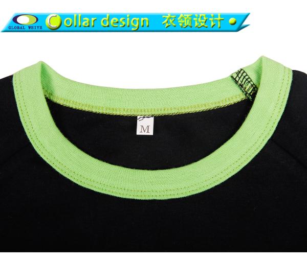 Global Weiye cool cool kids t shirts online for children-4