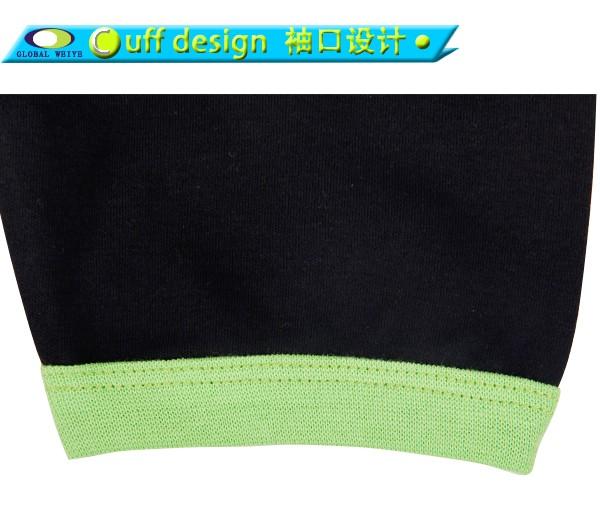 Global Weiye cool cool kids t shirts online for children-5