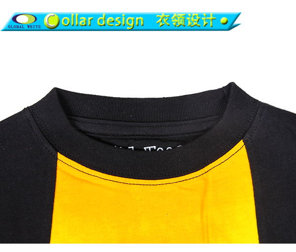 Global Weiye style toddler boy shirts contrast for sale-4