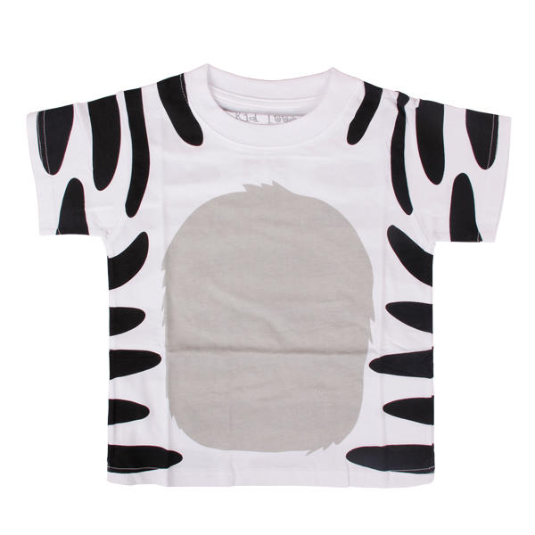 Custom Animal kids designer clothes