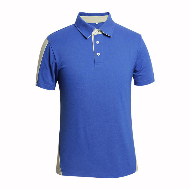 quality polo shirts in china factory