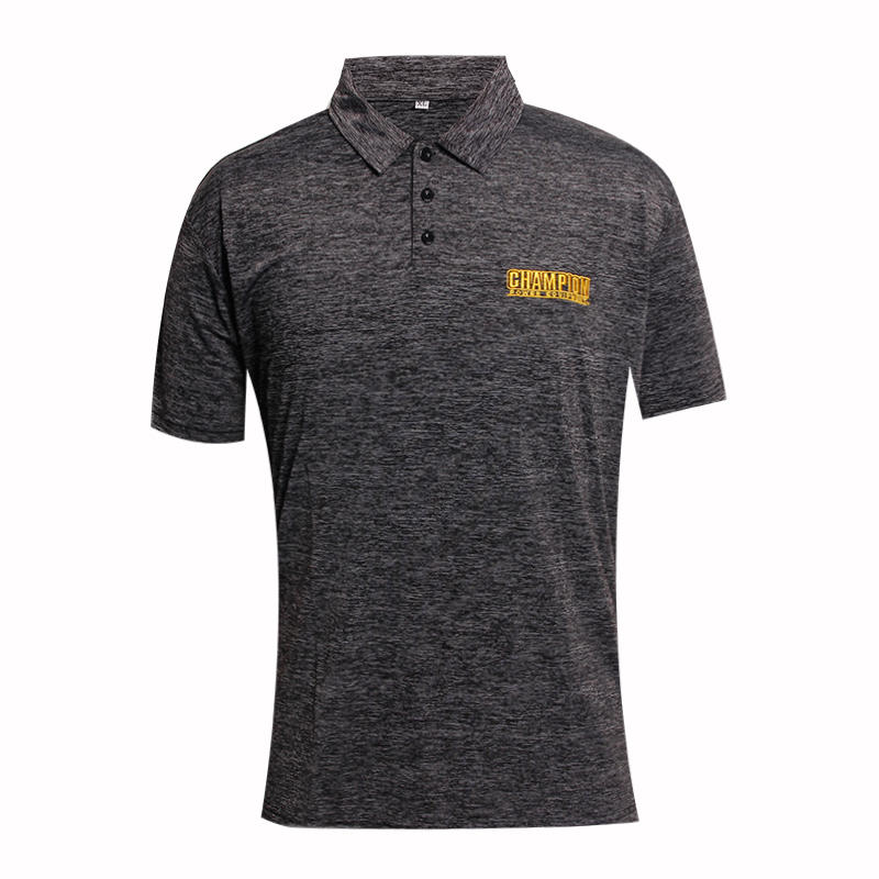 polo shirt mens fashion custom in shenzhen