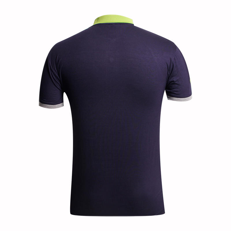mens polo shirts sale with green flat rib
