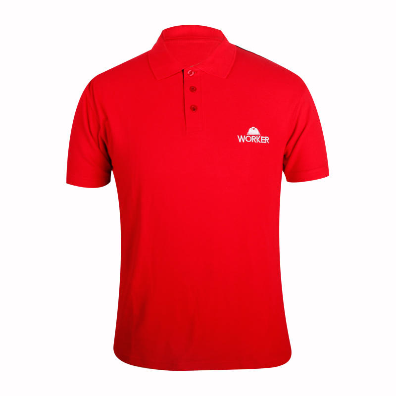 cheap polo shirts for promotion