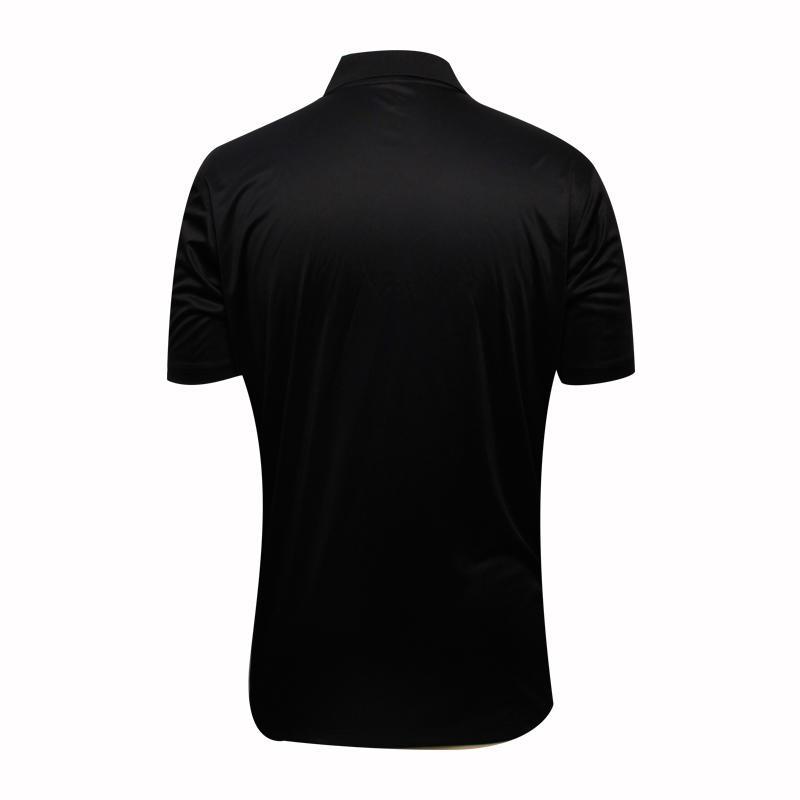 polo tee shirts OEM logo in china