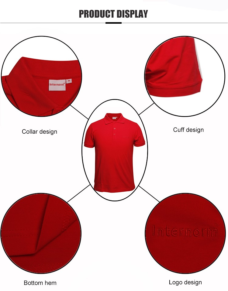Teesso fitted polo shirts on tee-4