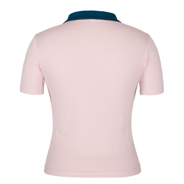 polo neck t shirts for womens fashion