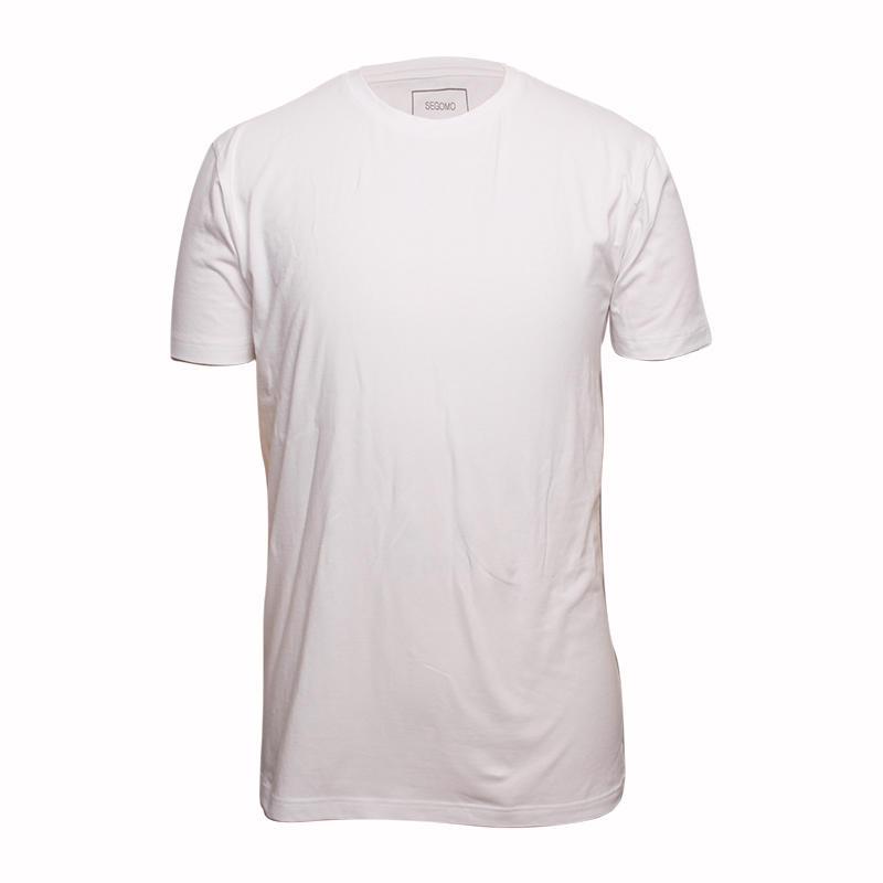 cheap blank t shirts 95%cotton 5%lycra fabric
