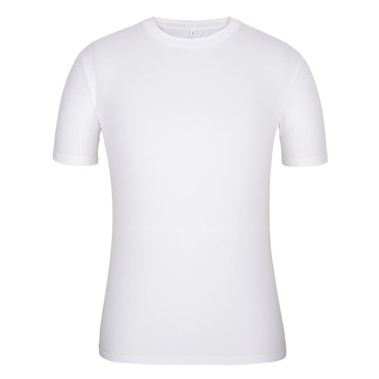 cheap white t shirts with crew neck