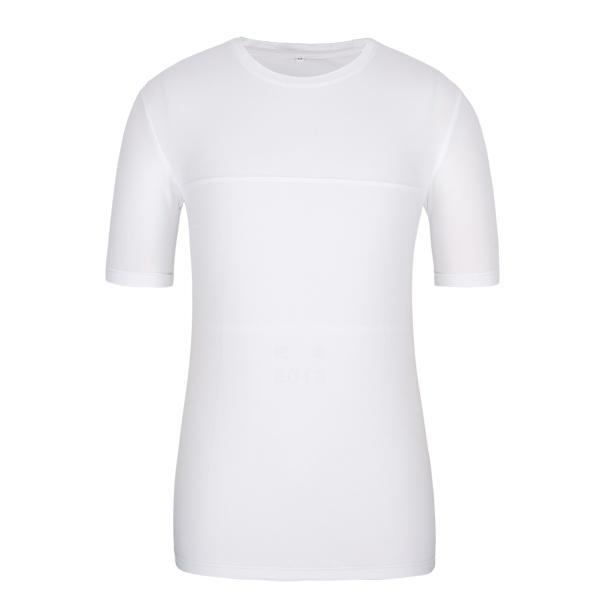plain white t shirt in china