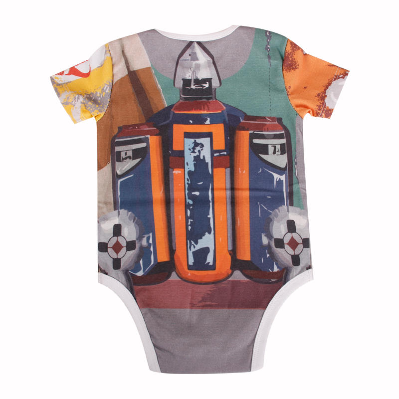 Global Weiye summer baby girl rompers high quality for sale