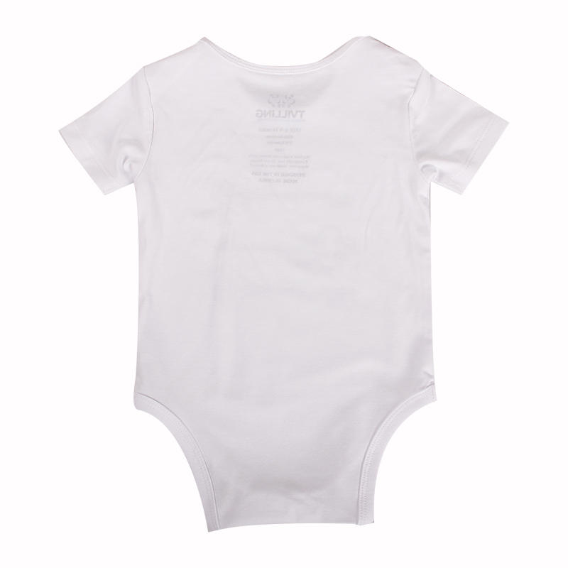 Comfortable and soft newborn clothes
