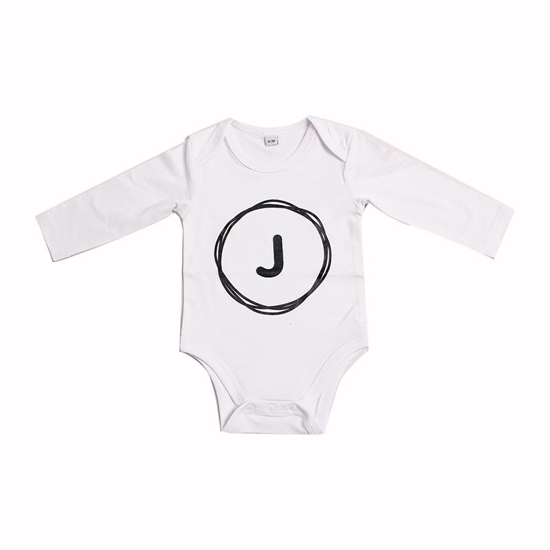 infant clothing with different design