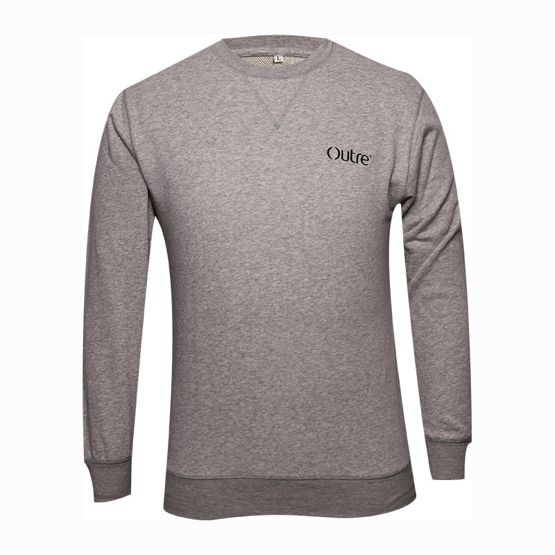 mens sweatshirts custom in china
