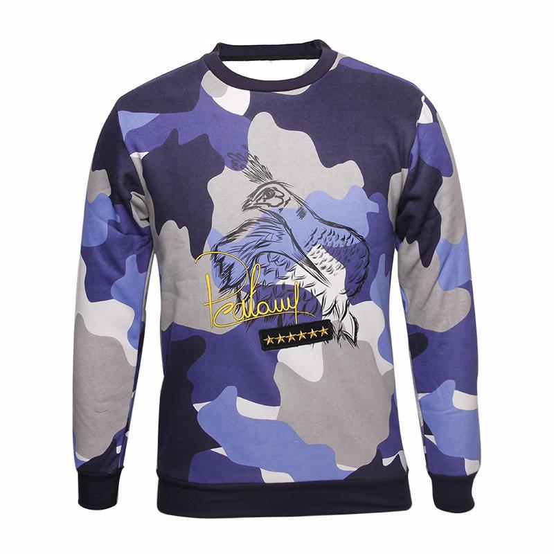 colorful designer sweatshirts oem for men