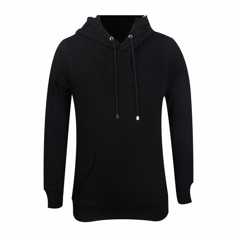 black hoodie mens back embroidery